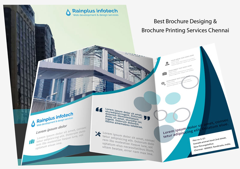 Best Brochure Designing company Chennai