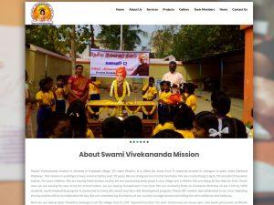 Vivekananda Mission