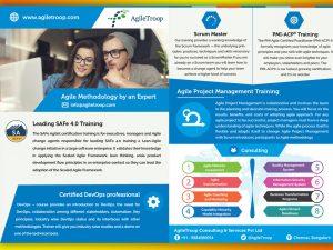 Agiletroop Brochure