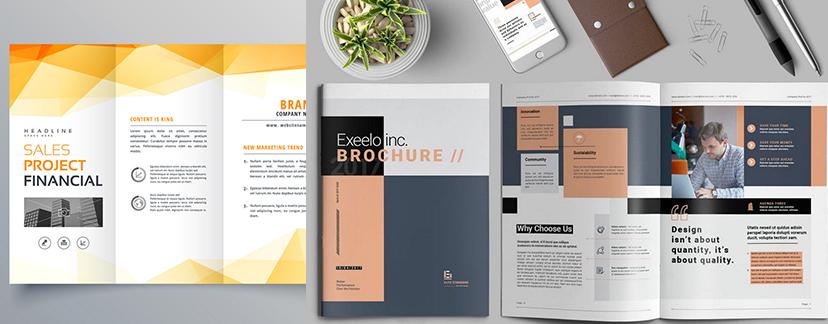 brochure printing service in chennai